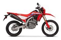 Honda CRF300L ABS 2021