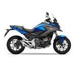 Honda NC750X ABS 2020