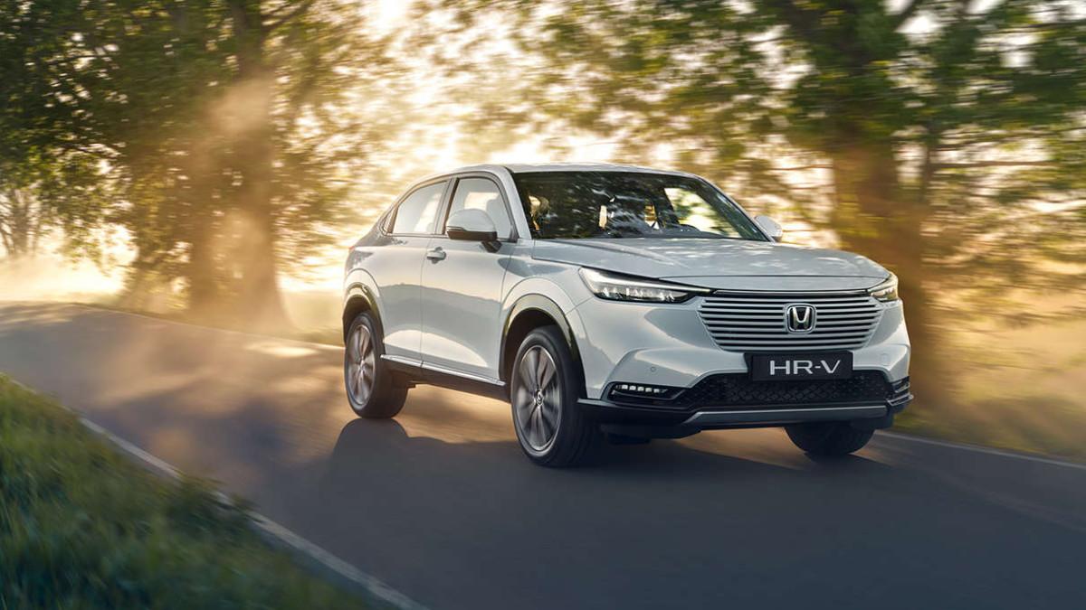 Honda HR-V e:HEV 1.5 i-MMD Hybrid