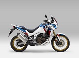 Honda CRF1100L Africa Twin ABS DCT Adventure Sports + SHOWA EERA 2020
