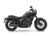 Honda CMX500A2 Rebel ABS 2021