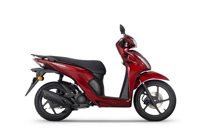 Honda NSC110 2021