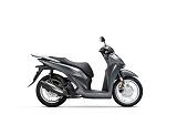Honda SH125i ABS Dobozzal 2020