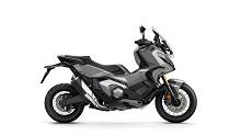 Honda X-ADV ABS DCT 2021