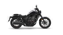 Honda CMX1100 Rebel ABS 2021