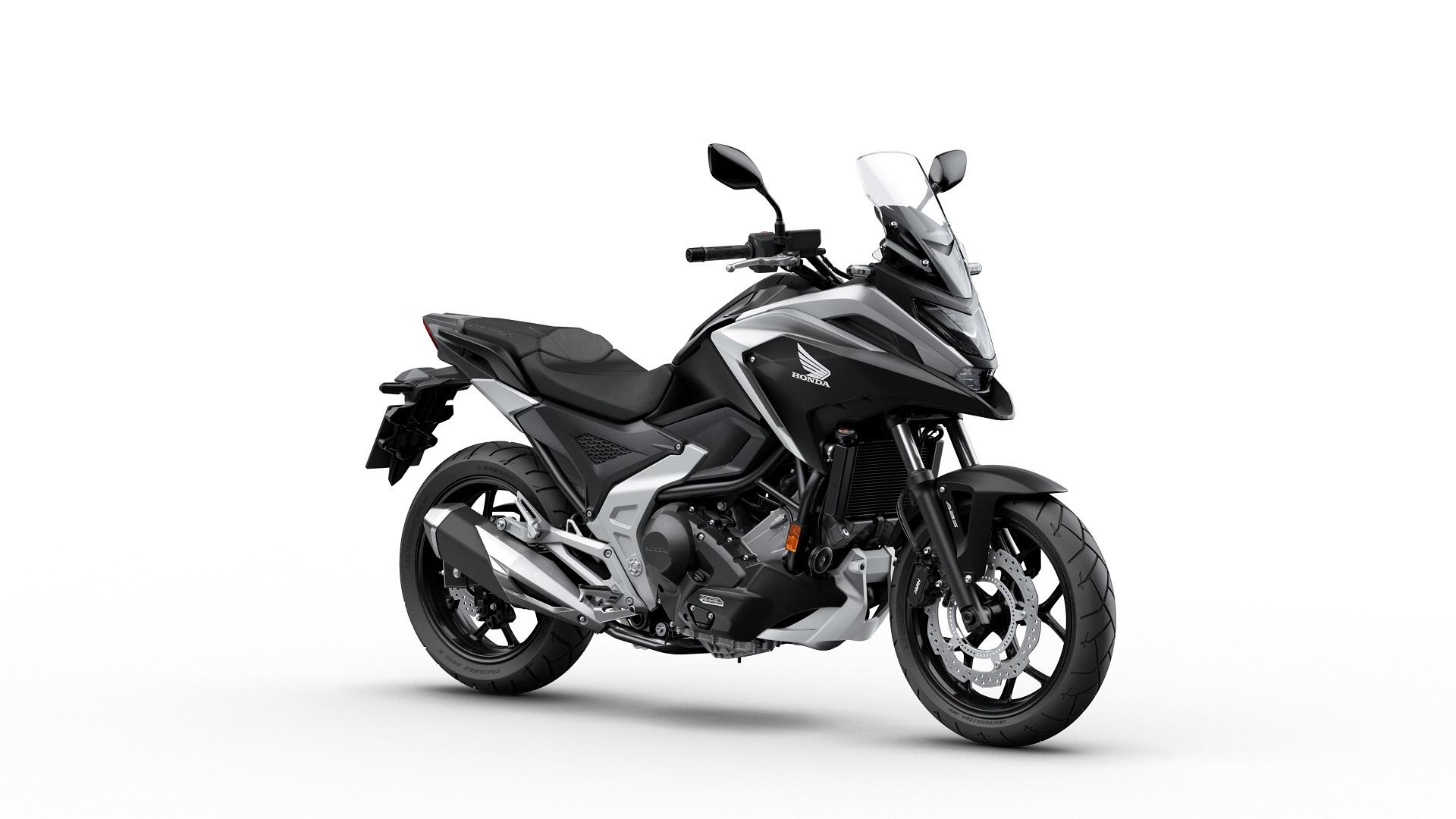 Honda NC750X ABS 2021