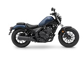 Honda CMX500 Rebel ABS 2021