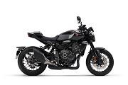 Honda CB1000R+ ABS 2021