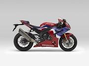 Honda CBR1000RR-R ABS Fireblade SP 2020