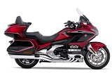 Honda GL1800 Gold Wing ABS Tour DCT 2020
