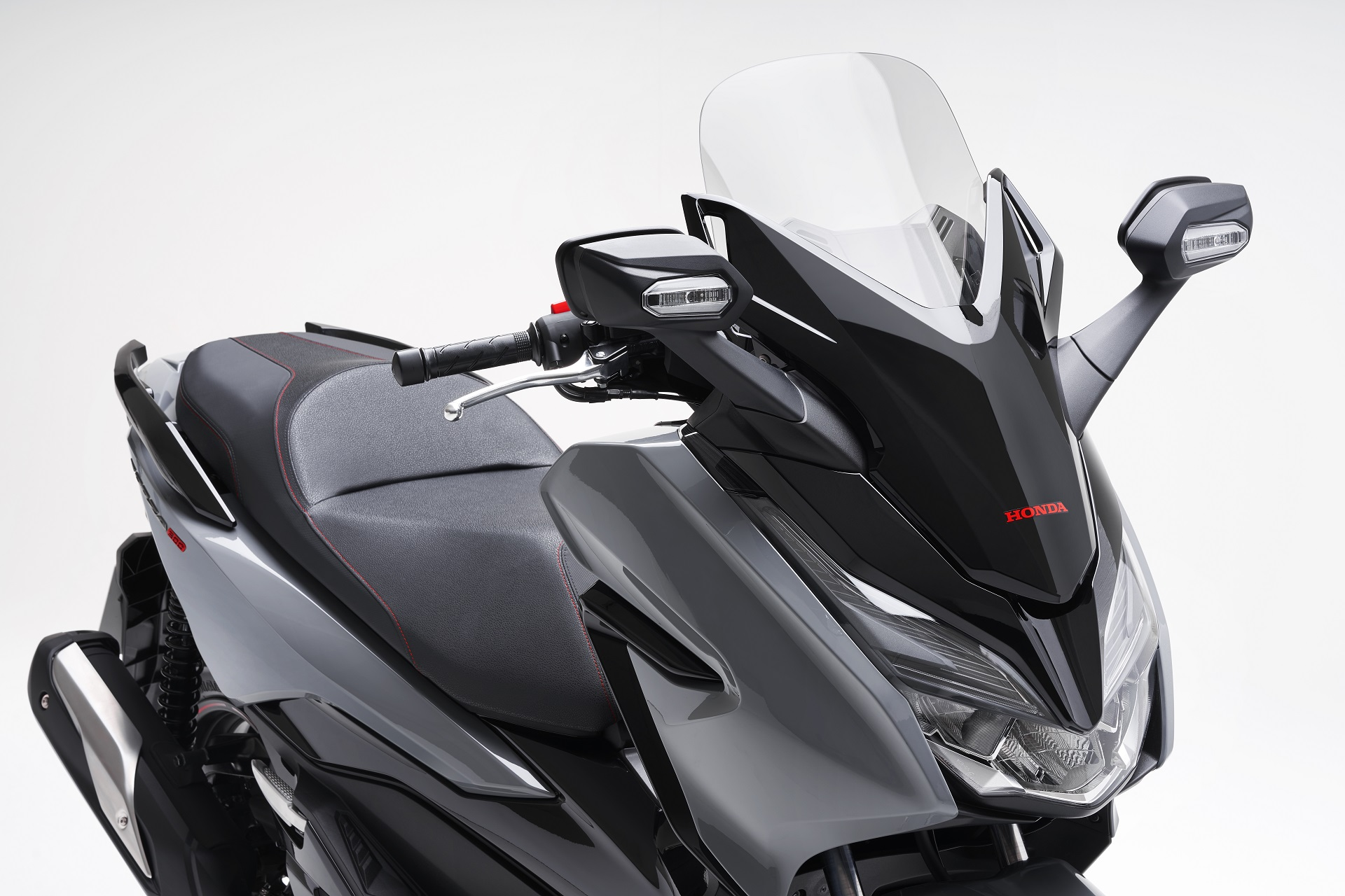 Honda NSS300 Forza Limited Edition ABS dobozzal 2020