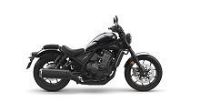 Honda CMX1100 Rebel ABS DCT 2021