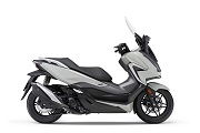 Honda NSS350 Forza ABS dobozzal 2021