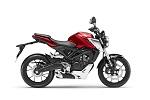 Honda CB125R ABS 2020