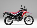 Honda CRF250 Rally ABS 2020