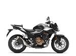 Honda CB500F ABS 2020