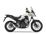 Honda CB5000X ABS 2021