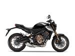 Honda CB650R ABS 2020