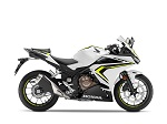 Honda CBR500R ABS 2021