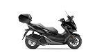 Honda NSS125 Forza ABS dobozzal 2020
