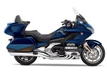 Honda GL1800 Gold Wing ABS Tour DCT 2019