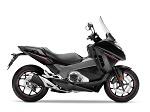 Honda NC750D Integra ABS DCT 2020