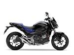 Honda NC750S ABS 2020
