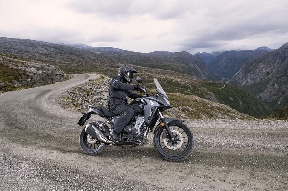 Honda CB5000X ABS 2020