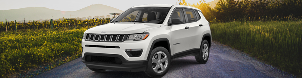 Jeep Compass 2.0  Mjet 140LE 9AT 4WD