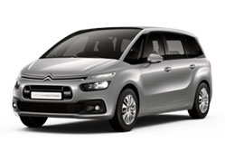 Citroën Grand SpaceTourer Grand SpaceTourer 1.2 Pure Tech 130