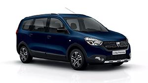 Dacia Lodgy Lodgy 1.6 SCe 100