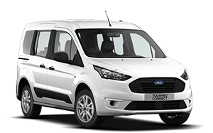 Ford Tourneo Connect Trend 1.0l EcoBoost 100LE M6 - Euro 6.2