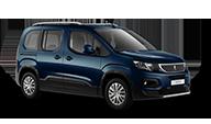 Peugeot Rifter ACCESS 1.5 BlueHDi 100