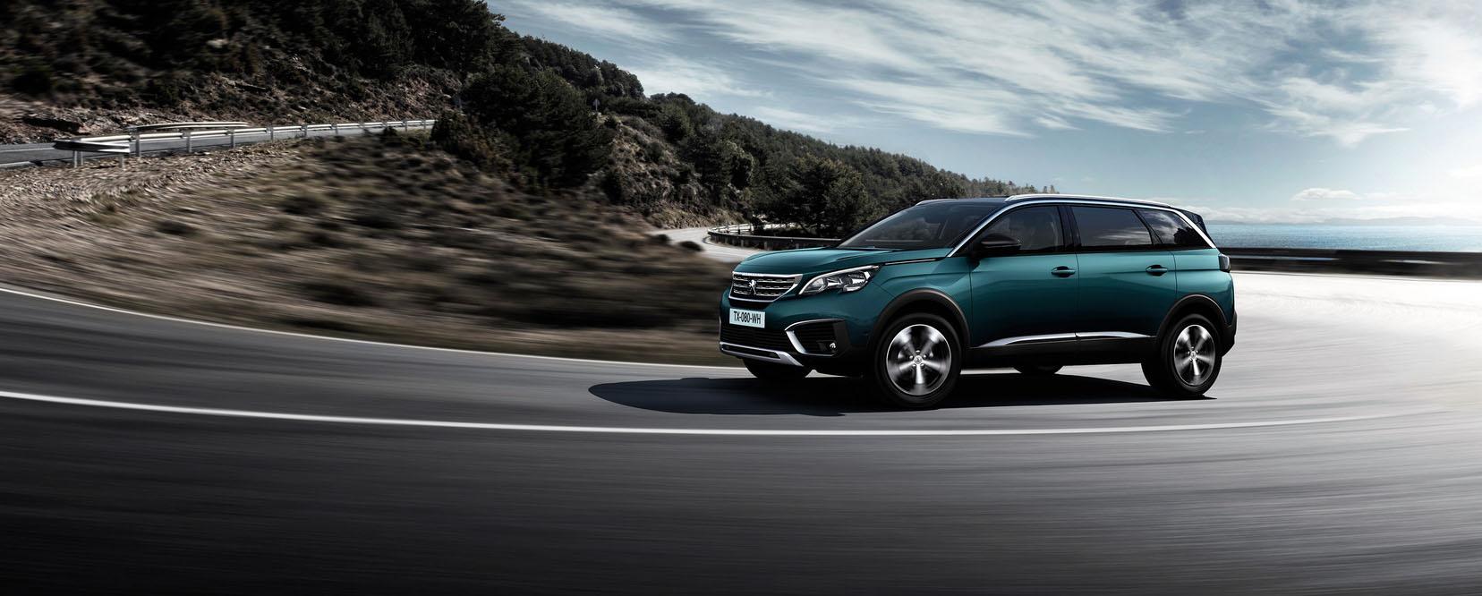 Peugeot 5008 1.2 PureTech
