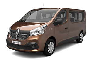 Renault Trafic Combi Combi 2.0