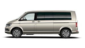 Volkswagen Caravelle Comfortline HT 2.0TDI BMT WLTP2