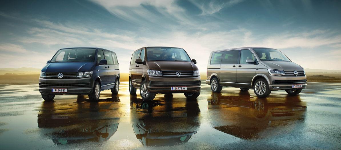 Volkswagen Caravelle HT 2.0TDI BMT WLTP2