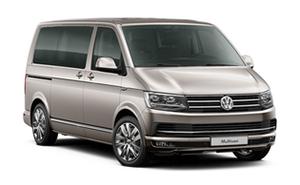 Volkswagen Multivan Trendline 2.0 TDI