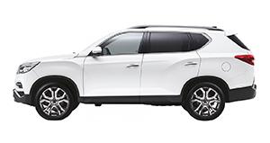SsangYong Rexton G4 Style 2WD Dízel 2.2 E-XDI 181 LE