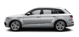 Audi Q7 All In 50 TDI 286 LE quattro tiptronic 3.0l