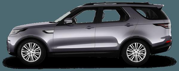 Land Rover Discovery SE 2.D AWD 240 LE automata