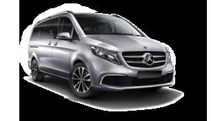 Mercedes V szériafelszereltség 220D