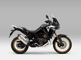 Honda CRF1100L Africa Twin ABS Adventure Sports + SHOWA EERA