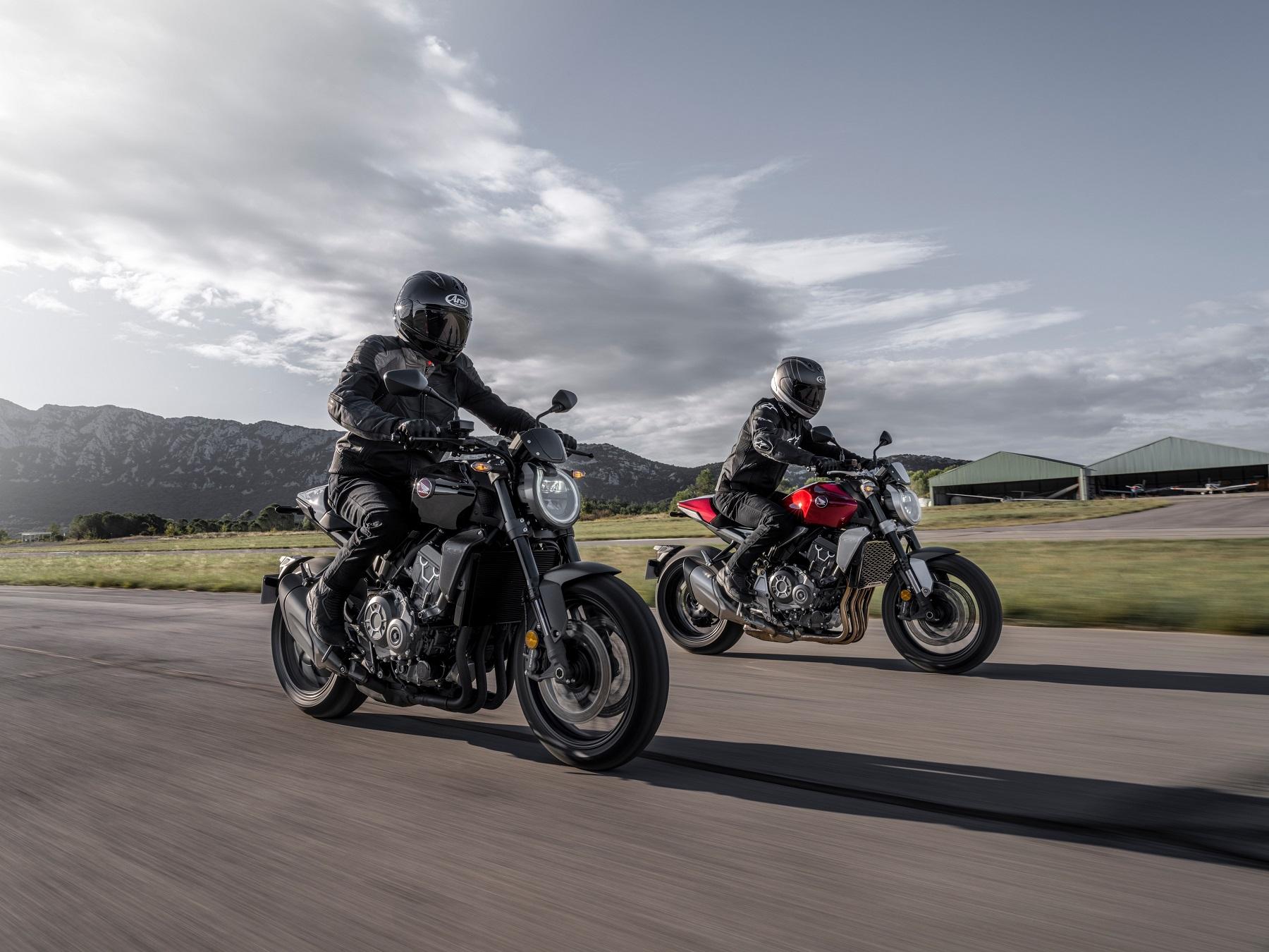 Honda CB1000R ABS 2021