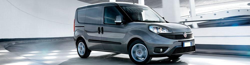 Fiat Professional Dobló Cargo 1.3 Mjet 95 LE