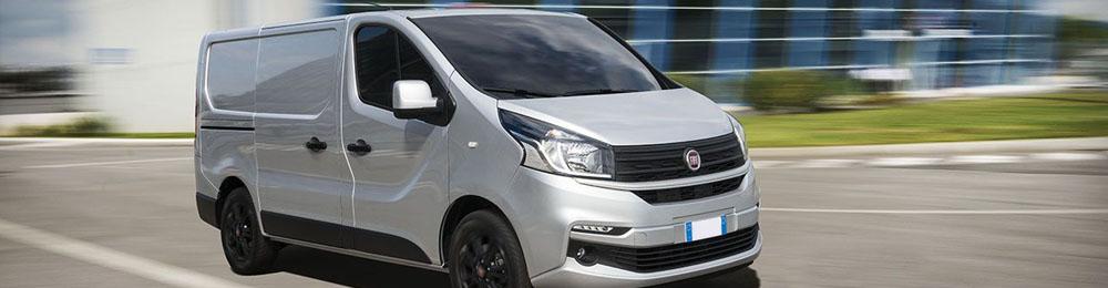 Fiat Professional Talento 1.6 Ecojet 145 LE