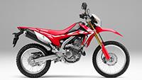 Honda CRF250L ABS 2020