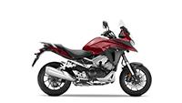 Honda VFR800X Crossrunner ABS 2020