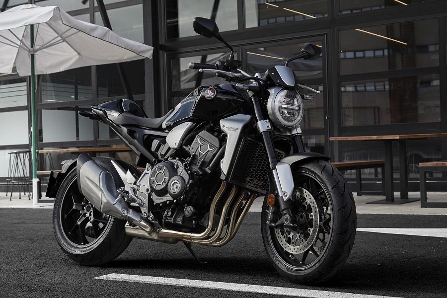 Honda CB1000R+ ABS 2020