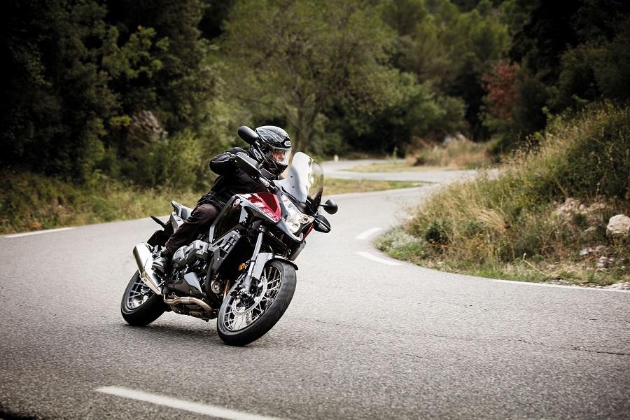 Honda VFR1200X Crosstourer ABS DCT 2020